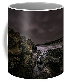 Dramatic Mood Coffee Mug