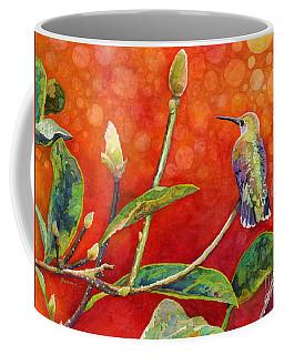 Dreamy Hummer Coffee Mug