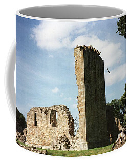 Elgin Cathedral Coffee Mug