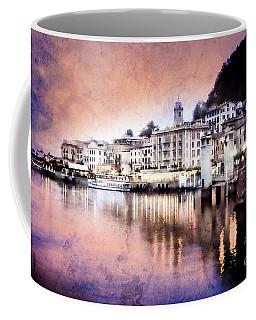 Invitation To Bellagio Coffee Mug