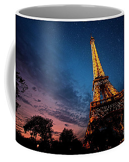 Fading Light Coffee Mug