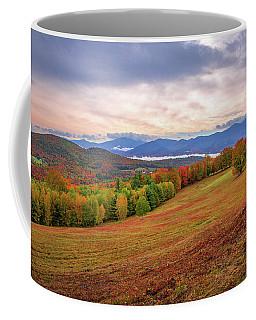 Sugar Hill Fall Coffee Mug