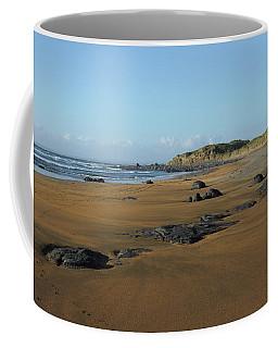 Fanore Beach Coffee Mug