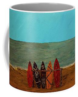 Five Reasons Coffee Mug
