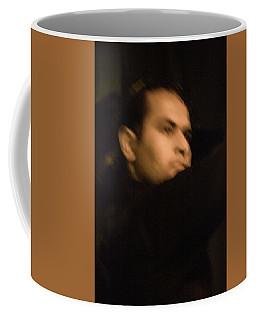 Coffee Mug featuring the photograph Flamenco 42 by Catherine Sobredo