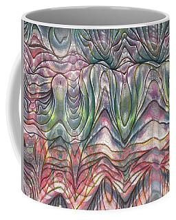 Folds Coffee Mug