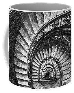 Frank Lloyd Wright - The Rookery Coffee Mug