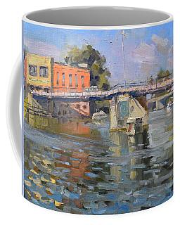 Gateway Harbor North Tonawanda Coffee Mug