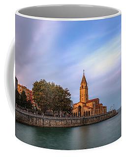Gijon - Spain Coffee Mug