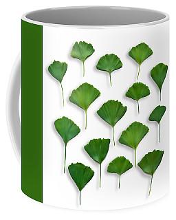 Gingkos Spring Coffee Mug