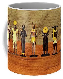 Gods Of Egypt Coffee Mug