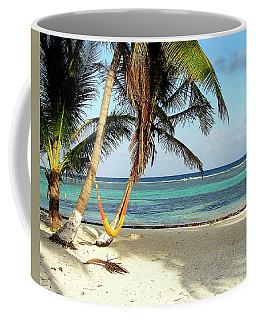 Hammock Paradise Coffee Mug