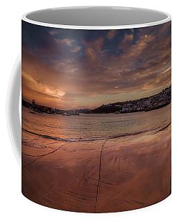 Harbour Sunset - St Ives Cornwall Coffee Mug
