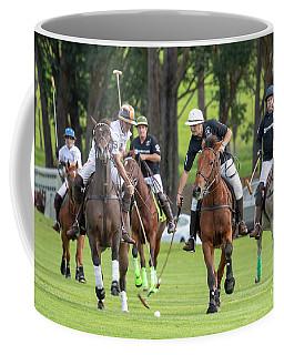 Hawaii Polo Coffee Mug