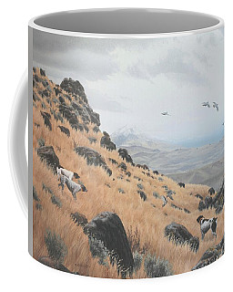 High Desert Dreams Coffee Mug