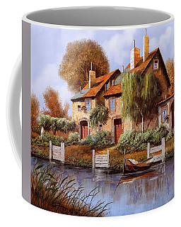 Il Salice Coffee Mug