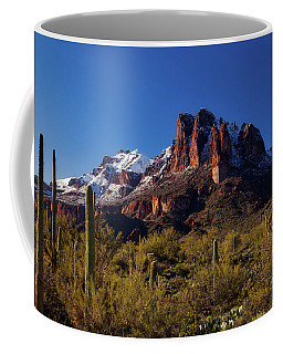 Into The West Coffee Mug