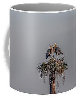 It Must Be Love Coffee Mug