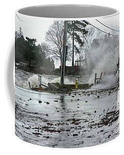 Jeep Splash Coffee Mug