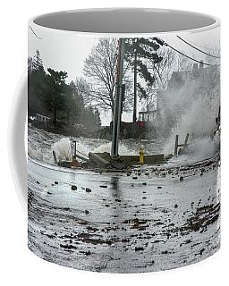 Jeep Splash Coffee Mug