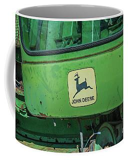 John Deere Coffee Mug
