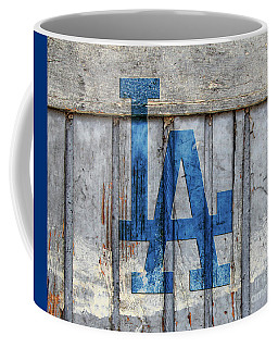La Dodgers Coffee Mug