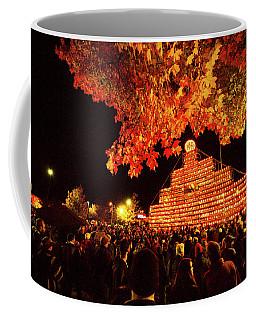 Laconia Pumpkin Festival Coffee Mug