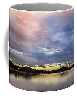 Lake Sidney Lanier Coffee Mug