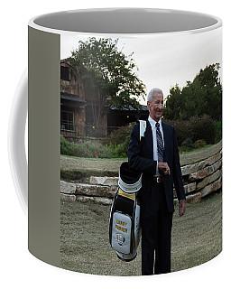 Larry 2 Coffee Mug