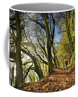 Laugharne 1 Coffee Mug