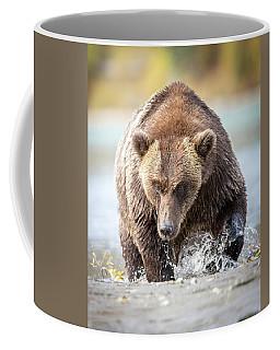 Lazy C  Coffee Mug