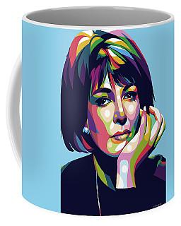 Lee Grant Coffee Mug