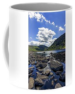 Llyn Eigiau Coffee Mug