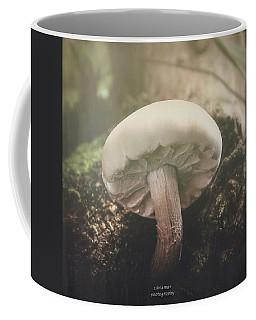 Look At The Mushroom Coffee Mug