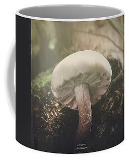 Look At The Mushroom Coffee Mug