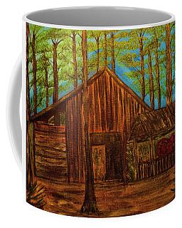 Lowe Barn Coffee Mug
