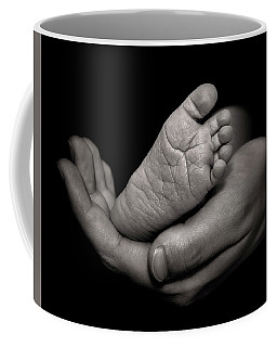 Mama's Boy Coffee Mug