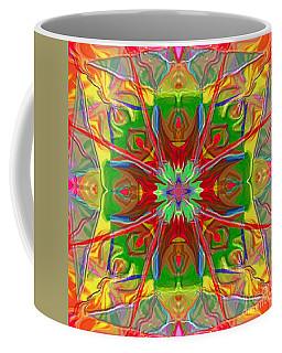 Mandala 12 8 2018 Coffee Mug