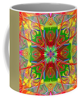 Mandala 12 8 2018 Coffee Mug