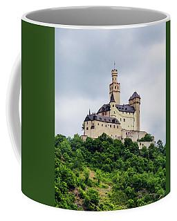 Marksburg Castle - 2 Coffee Mug