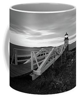 Marshall Point Light Coffee Mug