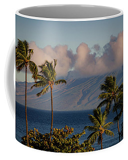 Maui Palms Coffee Mug