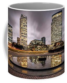 Milwaukee In Motion Coffee Mug