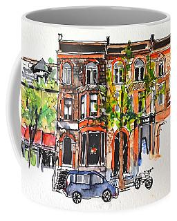 Montreal #1 Coffee Mug