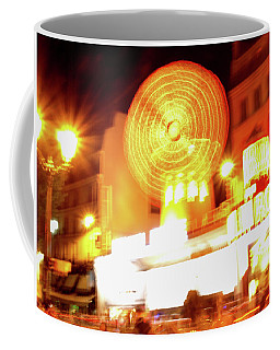 Moulin Rouge Coffee Mug