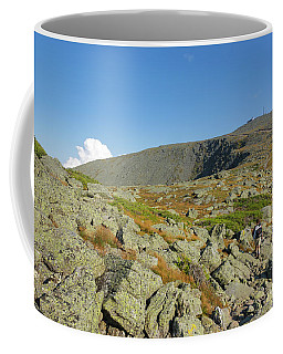 Mount Washington - New Hampshire, White Mountains Coffee Mug