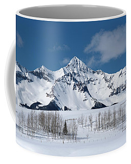 Mt Wilson Coffee Mug