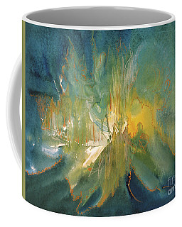 Mystic Music Coffee Mug
