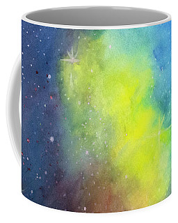 Nebula Creation Coffee Mug