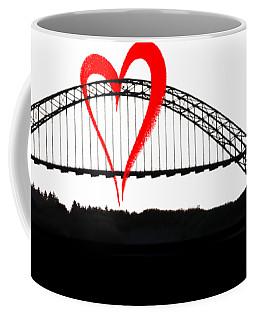 Newport Love Coffee Mug